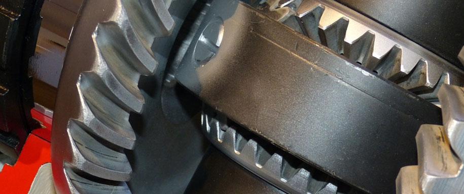 Grandview Differential Repair Service