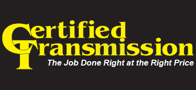 Certified Transmission Grandview Missouri